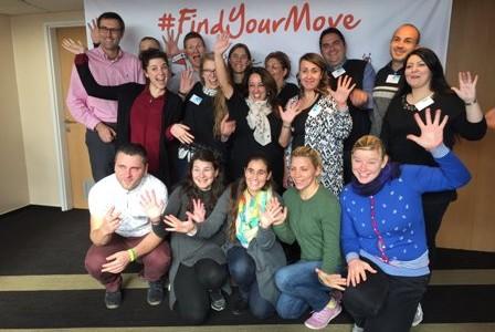 Konferencja Moving Europe – Moving People w Ljubljanie