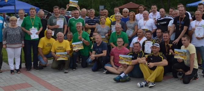 Burkatów, Wiśniowa, Pogorzała…czyli zakończyliśmy tegoroczny Turniej Sołectw