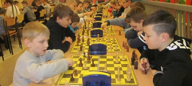 Mistrzostwa powiatu świdnickiego w szachach