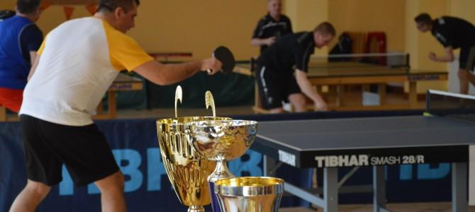 Tenis stołowy w Makowicach!