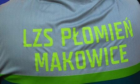Pierwsze zwycięstwo Płomienia Makowice w V lidze DOZTS