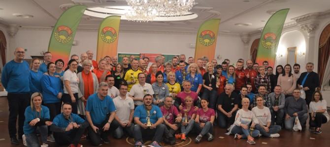 XI Samorządowo – medialno – sportowy turniej kręgli