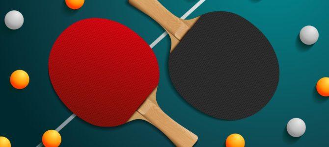 Liga tenisa stołowego – wracamy do gry!